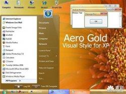 Aero Gold