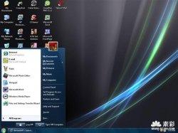 Windows Seven Set Theme For XP