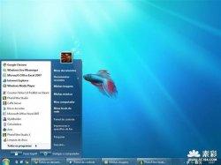 Seven Aero RC for Windows XP