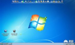 windows 7 for xp sp3 Final