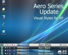 Aero Series Update