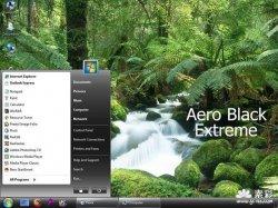 Aero Black Extreme