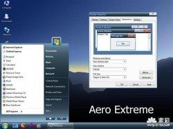 Aero Extreme