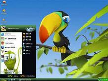 搞笑3D动物