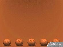篮球PPT模板