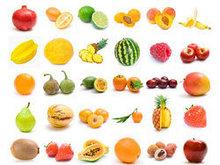 新鲜水果高清图片1