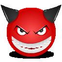 devil 魔鬼