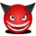 devil_laught 大笑的魔鬼