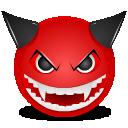 devil_mad 生气的魔鬼