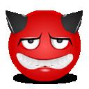 devil_sad 魔鬼很没上
