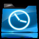 时间文件夹