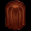 canele 帕蒂斯里尔巧克力