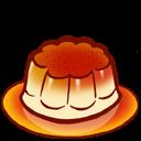 flan 果馅饼