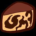 gateau_marbre 蛋糕