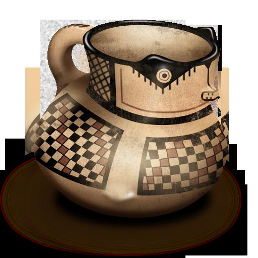 diaguitas-ceramic 陶器