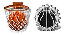 篮球风格系统桌面PNG图标
