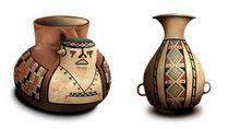 古代陶器PNG图标