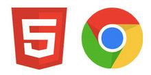 扁平化风格浏览器PNG图标