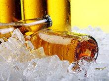 冰镇啤酒高清图片5