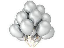 五颜六色的气球高清图片3