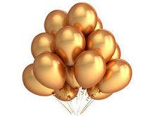 五颜六色的气球高清图片2