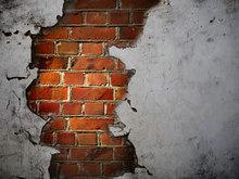磨损墙面高清图片1