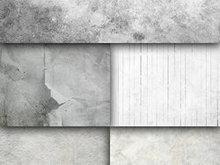 皱褶的纸张高清图片