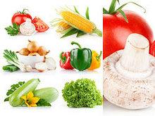 鲜美蔬菜高清图片