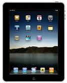 苹果iPad平板电脑矢量图  AI
