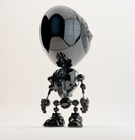 机器人图片大全