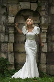 唯美婚纱写真图片