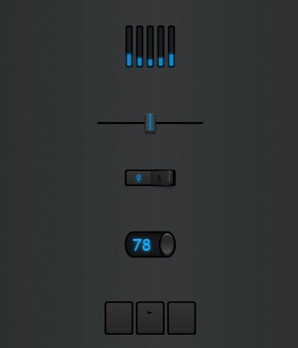 CSS3 神奇按钮
