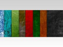 个五颜六色的纹理图片素材
