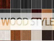 木质纹理PS图案