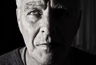 国外老人图片