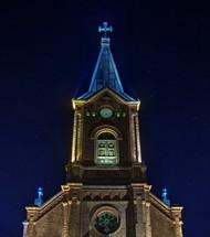 十字教堂图片