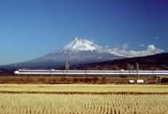 富士山图片  富士山图片大全