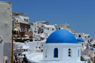 希腊建筑风格图片