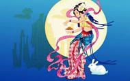 中秋节图片壁纸
