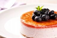 无糖生日蛋糕图片