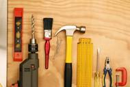 家居装饰工具设备图片