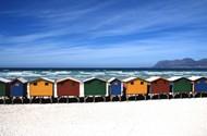 海滩度假屋图片