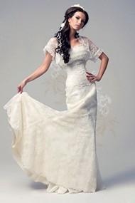 新款婚纱图片