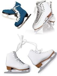 滑冰鞋图片