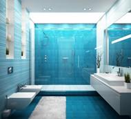 豪华浴室图片