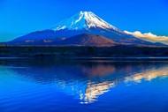 东京富士山图片