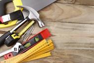 家居装饰工具图片