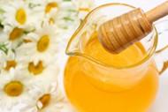 黄色蜜浆图片