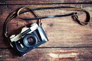 唯美相机图片