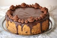 沙架蛋糕图片